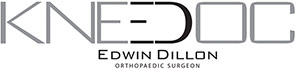 KneeDoc | Dr Dillon Knee Surgery, Stellenbosch Orthopaedic Surgeon